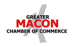 Member of the Greater Macon Chamber of Commerce