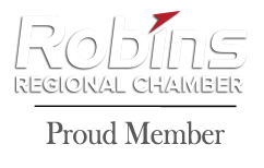 Member of the Robins Regional Chamber of Commerce